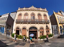 里亚索尔广场酒店