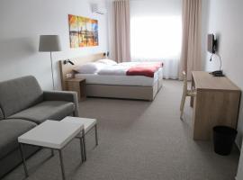 卡皮多酒店