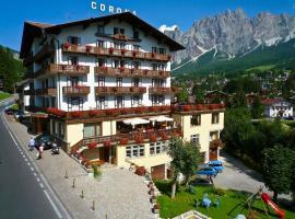 克罗娜酒店