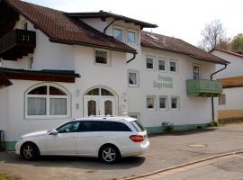 贝耶瓦尔德旅馆