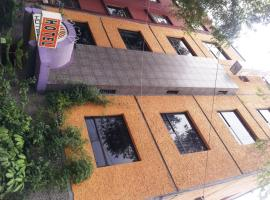 伊维萨酒店