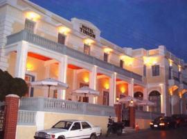 提诺斯酒店