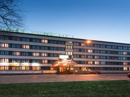 马佐维耶茨基酒店