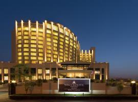德瓦卡迎宾酒店 - ITC酒店集团会员