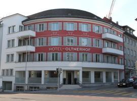 奥尔滕霍夫酒店