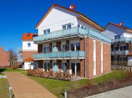 奥斯特施翁伯格斯特兰德旅馆