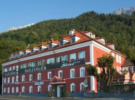 多林格酒店
