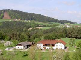Urlaub am Bauernhof Wenigeder - Familie Klopf