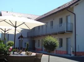 365酒店, 马里博尔