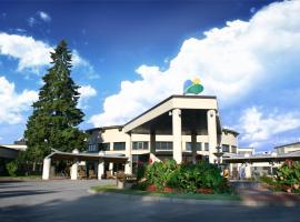 昆诺派卡spa酒店