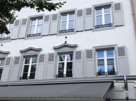 杜肯梅尔斯瑞斯德斯公寓式酒店