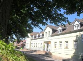 彼得斯兰德酒店