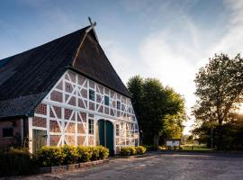 林登霍夫乡村旅馆