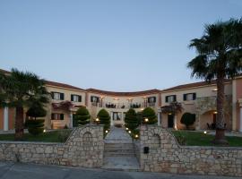 伊兰特希乡村公寓酒店