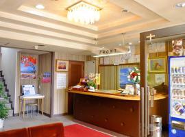 河口湖广场假日酒店