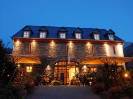 朱福尔弗莱尔旅馆, Brauneberg