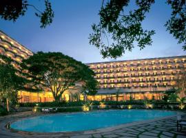 班加罗尔欧贝罗伊酒店&度假村, 班加罗尔