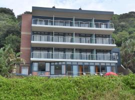格林费尔海豚海岸旅馆