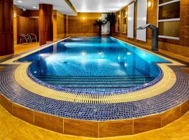 格兰皇家酒店及SPA