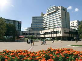 保加利亚酒店
