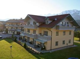 莫泽尔酒店