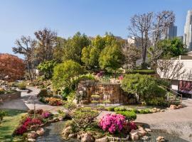 京都格兰德花园酒店