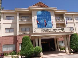戈公城市酒店