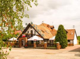 Stara Kuźnia Mazurska, Węgorzewo