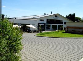 埃本斯托克骑马和体育酒店, Eibenstock
