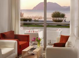 爱若特埃切利亚海滩酒店