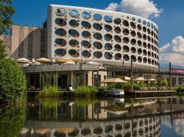斯帕克国会Spa酒店