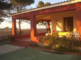 波西多尼亚别墅度假屋
