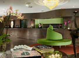 贝斯特韦斯特亚比塔特酒店