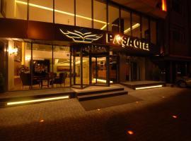 伊玛莫格鲁帕萨布提克酒店