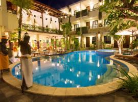芒加尔印尼酒店