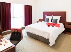 富查伊拉阿达吉奥豪华公寓式酒店