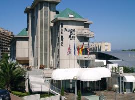 塞尔科蒂尔海宫套房酒店