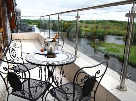 利特里姆码头酒店, 香农河畔卡里克