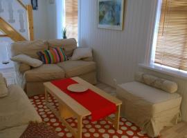 私人住宅与花园度假屋