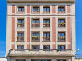 西班牙阿莱格里亚酒店