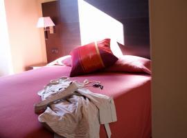 凡尔赛酒店