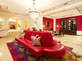 亨廷顿酒店