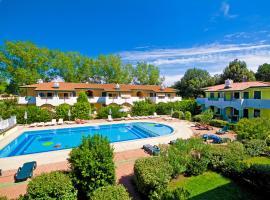 Residence Brenta