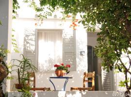 爱琴海村酒店