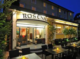 罗森诺商业酒店