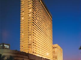 纳瑞曼区三叉酒店