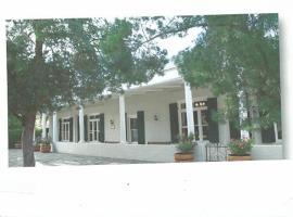 阿克坦斯斯酒店
