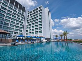 朱兰达马沙拉皇家酒店
