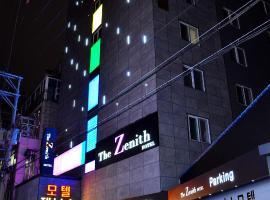 尚翘峰酒店