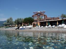 Beykonagi Hotel, Altınoluk